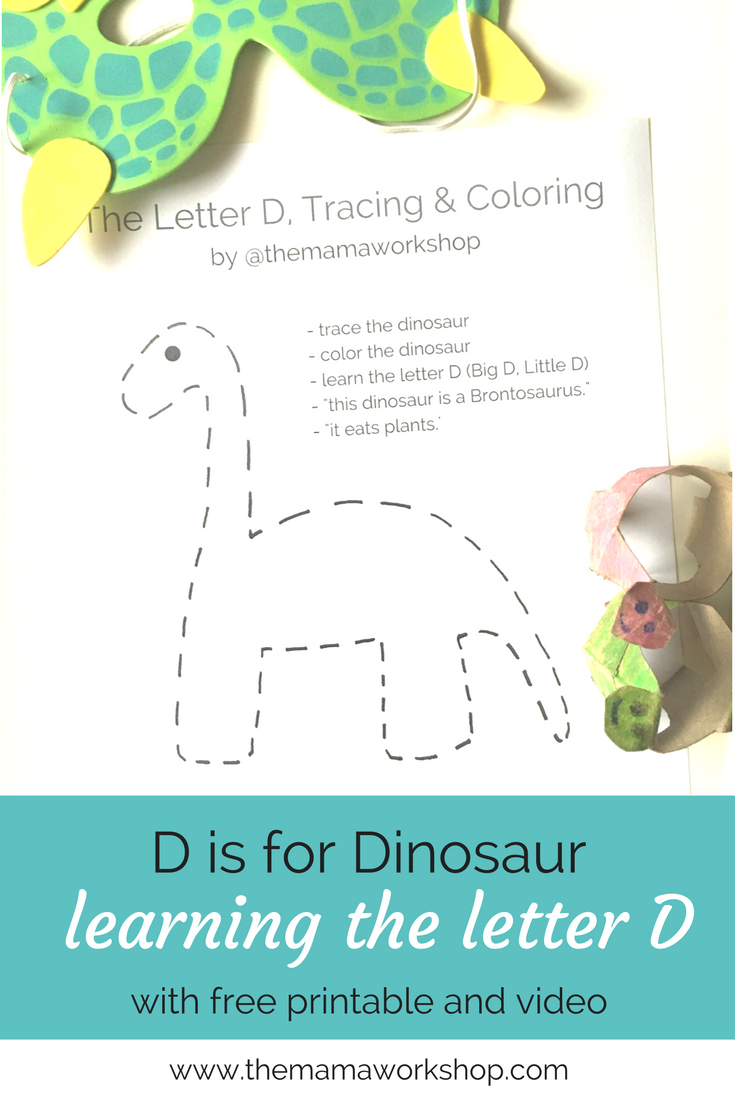 learning-the-letter-d