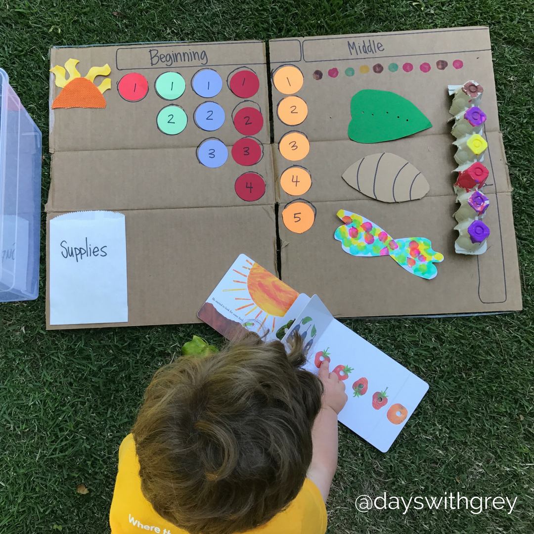 2017 05 the very hungry caterpillar lesson plans - If You Make Our Crafts And Or Do A Book Box Using The Very Hungry Caterpillar Make Certain To Take A Picture And Tag Me Themamaworkshop And Beth